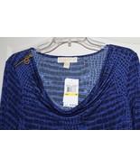 MICHAEL KORS Ladies Dress Size Medium Great Buy! NEW   - $59.99