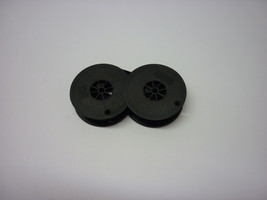 Royalite 100/200/220/Portable Compatible Black Twin Spool Typewriter Ribbon image 1