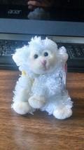 Ty Beanie Baby 2.0 Floxy the lamb - $5.99