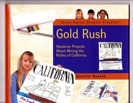 Great Social Studies Projects-  3 Hardcovered Books - $20.00