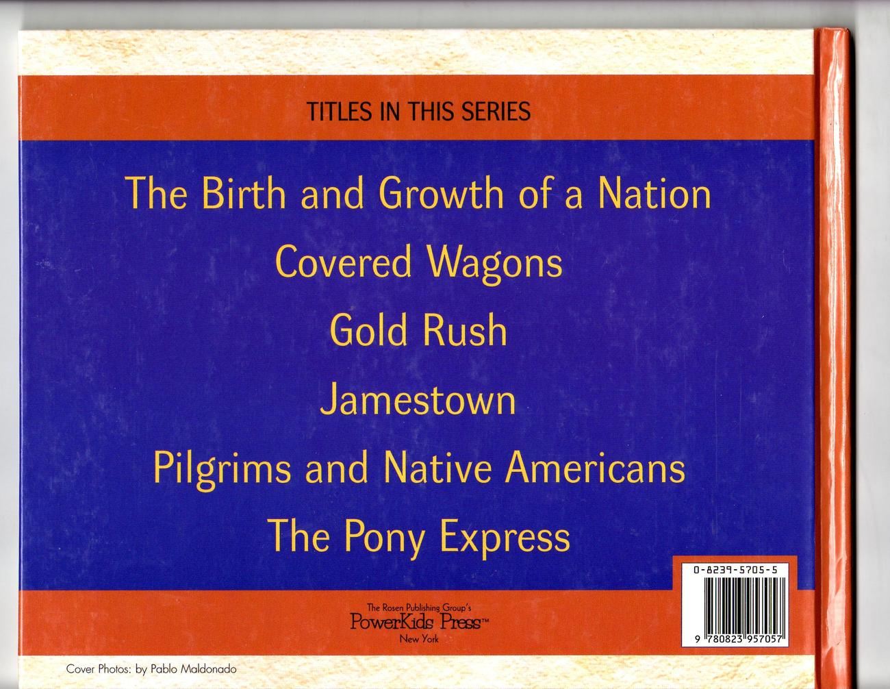 Great Social Studies Projects-  3 Hardcovered Books
