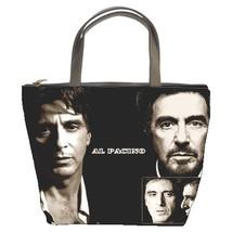 Scarface Al Pacino Bucket Bag (2  Side) - $27.00