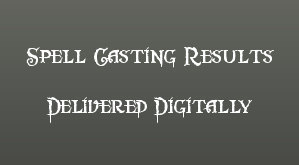 Weight Loss & Health QUADRUPLE Spell Casting Ritual Safe Effective Organic Wicca