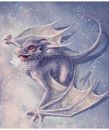 Baby Ice Dragons - Male or Female Very Rare Offering and Very Limited! - $35.00