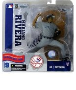 McFarlane Sportspicks: MLB Series 9 > Mariano Rivera Action Figure - $24.70