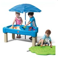 Step2 Naturally Sand Water Kids Outdoor Activit... - $149.95