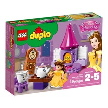 LEGO Princess™ Belle´s Tea Party 10877 - $29.65