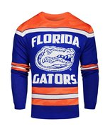 NCAA Florida Gators Glow In the Dark Ugly Sweater - $54.95