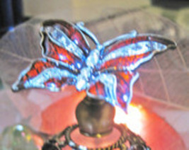 Haunted CUSTOM PERFUME TRANSFORM RISE TO POWER BUTTERFLY WITCH Cassia4  - $26.00