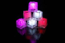 LiteCubes Light Up LED Ice Cubes Love Pack- 6pc Set - $20.58 CAD