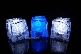 LiteCubes Light Up LED Ice Cubes Winter Pack- 3pc Set - $11.54 CAD