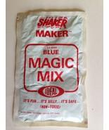 IDEAL 1971 SHAKER MAKER MAGIC MIX Blue Pack Sealed - $19.79