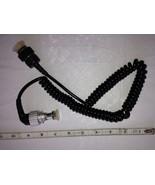 Nikonos Underwater Strobe SYNC CABLE to SB-105, SB-102, SB-103 STROBES - $31.67