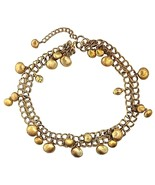 Dominique Aurientis Paris Seashell Charm Belt w... - $375.00