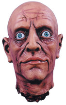 Head Realistic Latex Halloween Prop Cut Off RU 56645 Haunted House Decor - €28,17 EUR