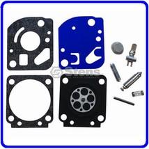 Carburetor Kit For Echo Gt 251 E Srm 251 Srm 251 E Sv 4 B Sv 5 C Sv 5 Ci Sv 5 H Tc 210 - $10.88