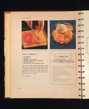 Vintage 1970 Betty Crocker's Family Dinners in a Hurry Cookbook- hardcover image 4