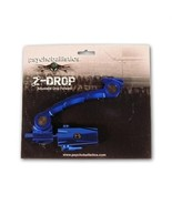 Large HPA Psycho Ballistics Z Drop Forward Paintball Bottomline 114 88 c... - $15.95