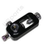 Paintball High Pressure N2 Compressed Air Gas HPA Fill Station Scuba 300... - $35.00