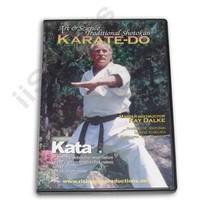Hidetaka Nishiyama Shotokan Karate-Do Katas forms DVD Ray Dalke secrets ... - $19.99