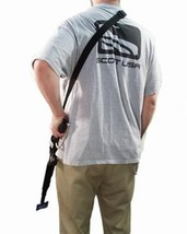 Woodsball SWAT Web Paintball Carry Sling Tippmann 98 A5 X7 Alpha Salvo G... - $7.69