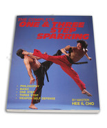 Complete One & Three Step Sparring Hee Il Cho Tae Kwon Do Korean Karate ... - $29.50