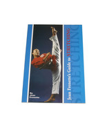 Jean Frenette's Complete Guide martial arts karate Stretching Book OOP - $18.68