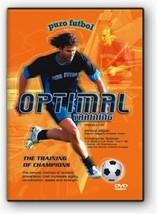 Youth Optimal Soccer Basic Training Puro Futbol DVD World Cup Chris Sull... - $9.99