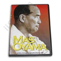 1930s Mas Oyama Kyokushin Kai Karate DVD P1V5D Naihanchi Kata bull fight... - $19.99