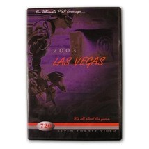720 Paintball PSP Las Vegas 10 man Pro Open Tournament 2003 DVD FS - $9.05