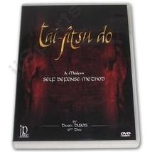 European Tai Jitsu Do Modern Self Defense DVD Dubois IF 152194 judo kara... - $18.69