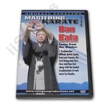 Mastering Shotokan Karate Dan Kata DVD Hirokazu Kanazawa advance Jion Ji... - $19.99