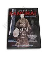 Code of Japanese Samurai DVD George Alexander Sword Bushido 47 Ronin Iai... - $22.44