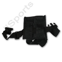 Dual 100/140 round Pod Tube Paintball Ball Hauler Ejection Pouch Pack + ... - $7.66