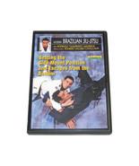 Modern Brazilian Jiu Jitsu #4 Beating Side Mounts DVD Rodrigo Comprido M... - $23.00