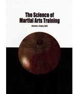 Science Of Martial Arts Training Book Charles Staley karate mma strength... - $13.06