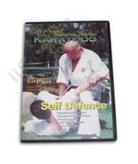 Nishiyama Shotokan Karate Self Defense Techniques #1 DVD Ray Dalke secre... - $22.44