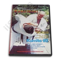 Nishiyama Shotokan Karate Kumite Fighting Sparring #2 DVD Ray Dalke secr... - $22.44