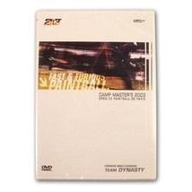 Camp Masters Pro Paintball Paris French Open Tournament 2003 DVD nppl sp... - $8.60