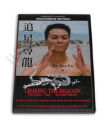 Chasing the Dragon movie DVD Dr Zee Lo martial arts techniques choreogra... - $9.49