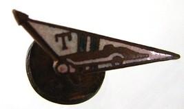 VINTAGE ANONYMOUS ENAMEL BADGE LAPEL PIN # 105 - $4.99