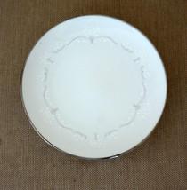 Set of 4 Noritake Whitebrook Dinnerware Dessert... - $19.99