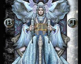 Haunted FREE HIGH PRIESTESS BEST MYSTERY GIFT OF 9 W/ $300 ORDER MAGICK Cassia4  - Freebie