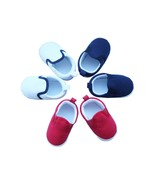 MABINI® Baby Boys Canvas Style Slip On Shoes / Booties - $18.37