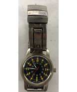 Vintage Air Force watch around 1952 Sold as not work may need battery AF... - $93.49