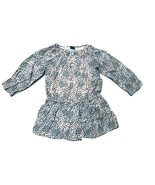 GAP Baby Girl's Tiered Dress Size 18-24 months - $17.81