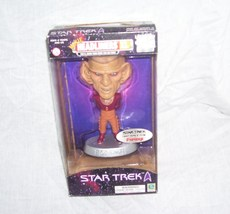 Star Trek Deep Space Nine HEADLINERS XL - FERENGI Figure NEW! - $19.96