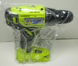 """Ryobi ONE + P215VN Cordless 18 Volt 1/2"""" Drill Driver. ((Tool Only)) - $35.14"""