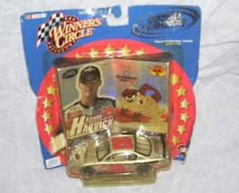 Winner's Circle KEVIN HARVICK #29 Diecast Car 1:43 w/TAZ Monte Carlo 400... - $5.96