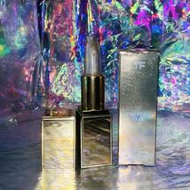 NIB Rare Hard To Find Tom Ford Soleil Lip Blush Full Size PRISTINE Z09 3g image 6